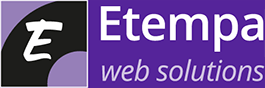 Etempa Solutions - Yorkshire Web Design and Software Development